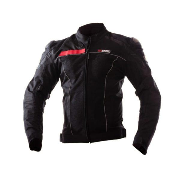 TBG KNIGHT - Mesh Riding Jacket