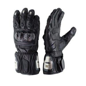 TBG Sport v2 Riding Gloves - Black