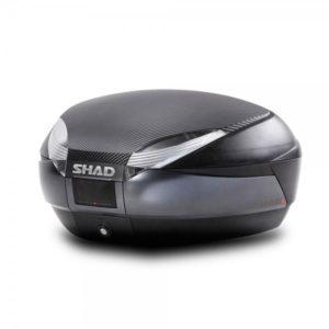 SHAD SH48 Carbon Top Case