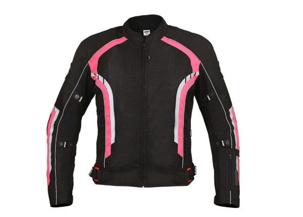 BBG Xplorer Ladies Jacket