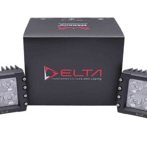 MADDOG DELTA Auxiliary Lights