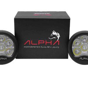 MADDOG ALPHA Auxiliary Lights