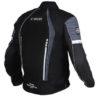 BBG Voyager Jacket – Grey
