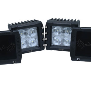 Maddog Delta Auxiliary Light Filters