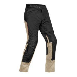 Rynox Storm Evo Riding Pants - Sand Brown Black