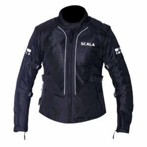 Scala Akira Riding Jacket
