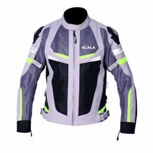 Scala X Force Jacket