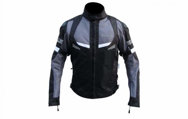 Scala X Force Jacket Black