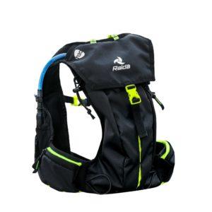 Raida Hydration Backpack – Ultra Hi-Viz