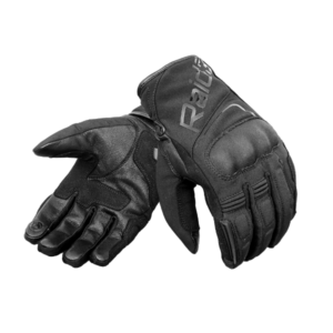 Raida AqDry Waterproof Gloves (Black)