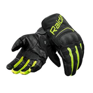 Raida AqDry Waterproof Gloves (Green)
