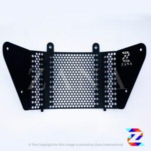 ZANA RADIATOR GRILL FOR KTM ADV 390