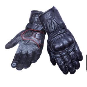 Solace Outlaw STR Gloves (Black)