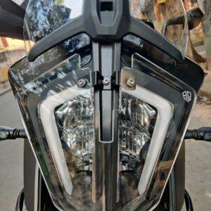 ADVENTURE CONQUEST HEADLIGHT PROTECTOR KTM 390 ADV / DUKE